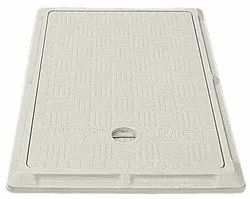 18x24 Inch Simtex FRP Rectangular Manhole Cover