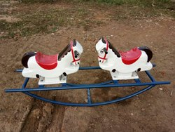 Rocking Horse Rider