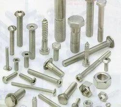 Duplex Steel Uns 32205 Fasteners