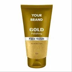 Gold Scrub