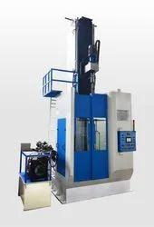 Vertical Hydraulic Honing Machine