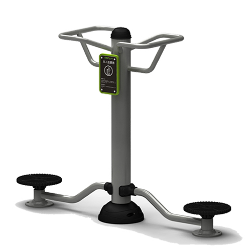 Manufacturer of Outdoor Gym Equipment & Portable Toilet by