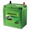 Green Amaron Car Battery