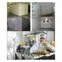 Pharmaceutical Cold Room Coldstorage Service