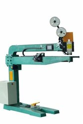 Cardboard Box Stitcher Machine