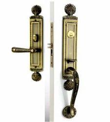 180 Mace Entrance Door Handle Set