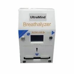 Wall Mounted Alcohol Breath Analyzer