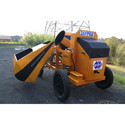 Jaypee Mobile Concrete Mixer, Model: 10/7
