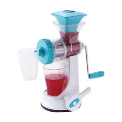 Manual Fruit Hand Juicer