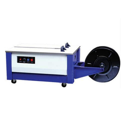 Table Top Box Strapping Machine