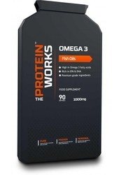 5. THE PROTEIN WORKS THE PROTEIN WORKS OMEGA-3-90 CAPS