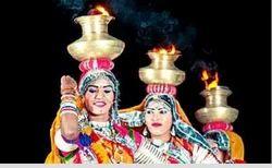 The Chari Dance