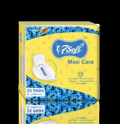 Maxi Sanitary Napkin