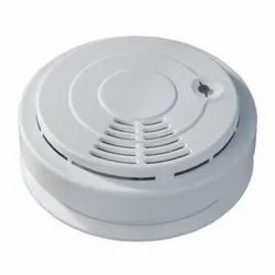 Battery Operated Heat Detector
