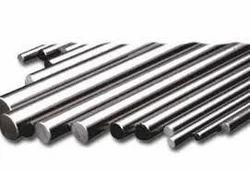Induction Hardened Chrome Rod