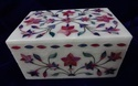 Rectangular Box Jewellery Box
