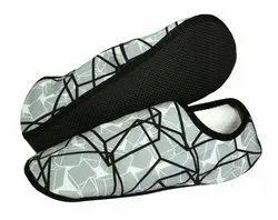 Multicolor AIRAVAT KD Aqua Shoes (Thick Sole)