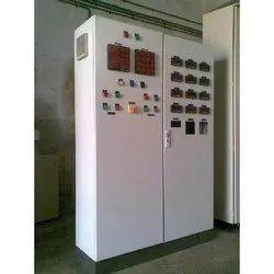 Single Phase Instrumentation Panel, IP Rating: IP40