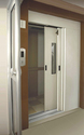 TELESCOPIC DOOR