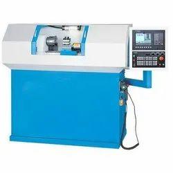 Compact CNC Lathe Machine