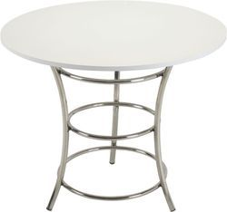 Cafeteria Round Table