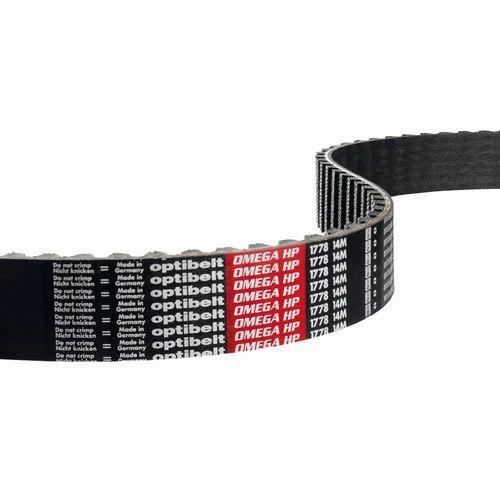 Jointed V Belt