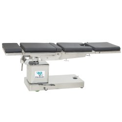Hydraulic C Arm Compatible OT Table ME-800H