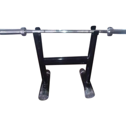Curl Bar Stand