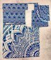 Mandala Printed Cotton Duvet Cover