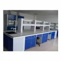 Laboratory Turnkey Project