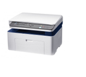 Monochrome Multifunction Printer