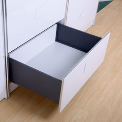 Slim Box - Double Wall Drawer