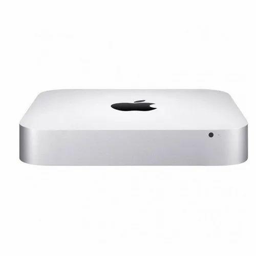 White 1.4GHz Dual-Core Intel Core I5 Apple Mac Mini