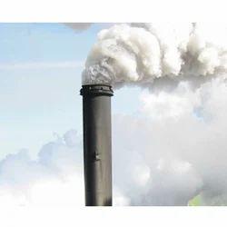 Stack Emission Testing