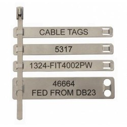 SS Marker Tags