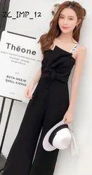 Zadine Imported Designer Jumpsuit