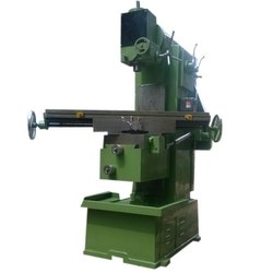 Vertical Iron Milling Machine