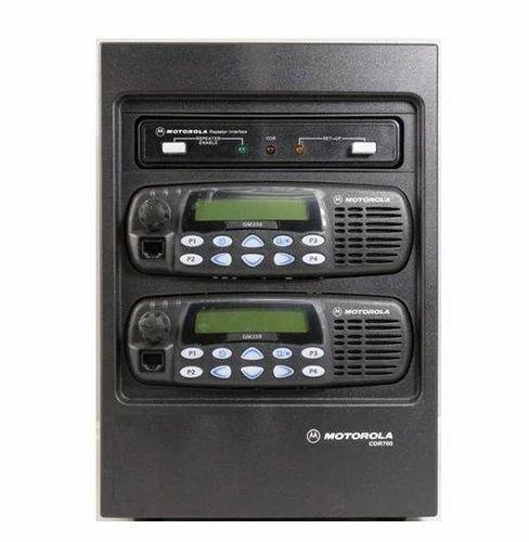 Motorola Two Way Radios Repeater