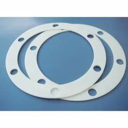 ELPOL PTFE Gasket, Thickness: Approx 0.5 Mm, Packaging Type: Packet
