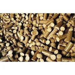 Fuel Biomass Briquette