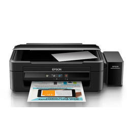 Epson Aio Multi Function Ink Tank Printer