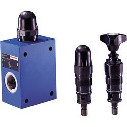 Direct Controlled Rexroth Hydraulic Pressure Relief Valve