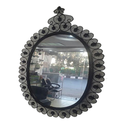 Spy Camera In Normal Looking Mirror For Daily Use