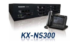 KX-NS300 Panasonic EPABX System