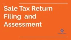 Sale Tax Return Filing and Assessment