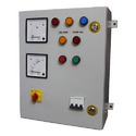 Industrial Three Phase Control Panel