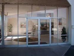 Aluminium Window Services