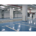 Epoxy Floor Coatings Services