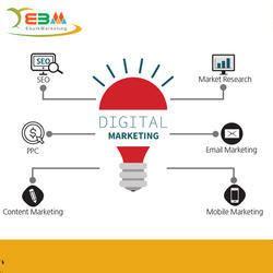 Digital Marketing Solution Service