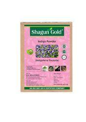Shagun Gold Natural Indigo Powder (indigofera Tinctoria )